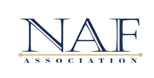 NAF Association logo